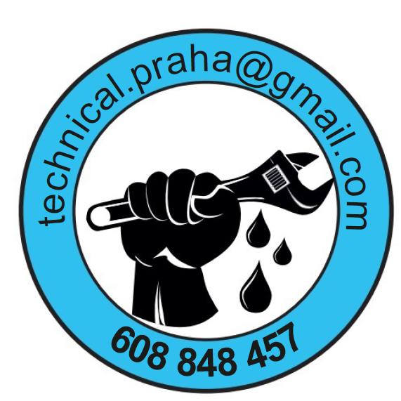 Čištění a proplachovaní vodovodních potrubí, radiátorů, podlahových topení